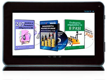 Click aici pentru pachetul aplicatii Manager HR